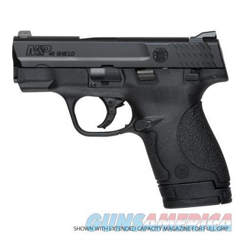 SMITH & WESSON M&P 40CAL SHIELD*** NEW IN BOX***  Guns > Pistols > Smith & Wesson Pistols - Autos > Shield