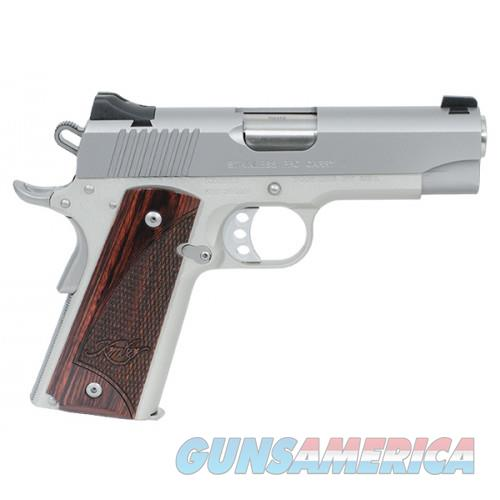 Kimber SS Pro Carry II 9mm 4 Inch 9 Rd Fixed Sights Stainless  Guns > Pistols > Kimber of Oregon Pistols