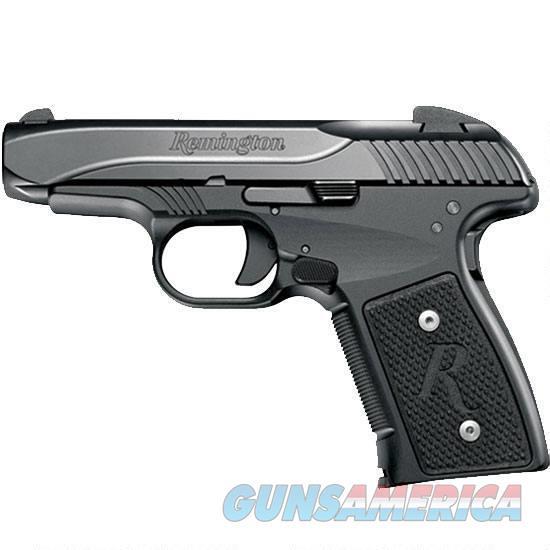 Remington R51 Semi Auto Handgun 9mm Luger  Guns > Pistols > Remington Pistols - Modern > R51