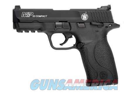 SMITH&WESSON M&P COMP 22LR  Guns > Pistols > Smith & Wesson Pistols - Autos > Polymer Frame