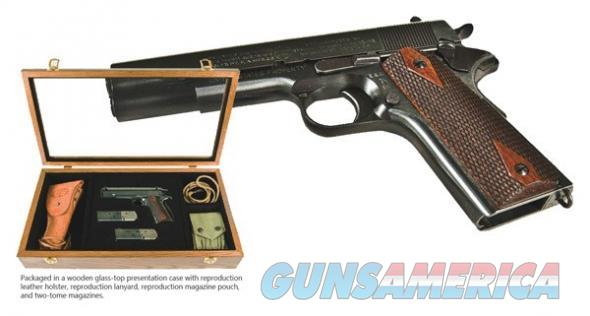 Remington Model 1911 R1 200th Anniversary Commemorative***NEW IN BOX***  Guns > Pistols > Remington Replica Pistols