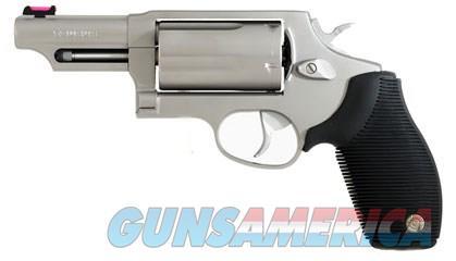 "JUDGE 410/45LC SS 3""  Guns > Pistols > Taurus Pistols > Semi Auto Pistols > Steel Frame"