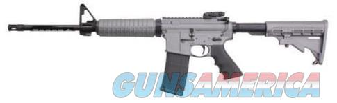 RUGER AR 556 TACT GREY***NEW IN BOX***736676085057  Guns > Rifles > Ruger Rifles > AR Series