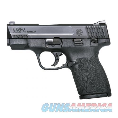 SMITH&WESSON M&P 45ACP SHIELD***NEW IN BOX***  Guns > Pistols > Smith & Wesson Pistols - Autos > Shield