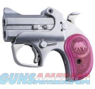 BOND ARMS MAMA BEAR 357 MAGNUM | 38 SPECIAL *** NEW IN BOX ***  Guns > Pistols > Bond Derringers