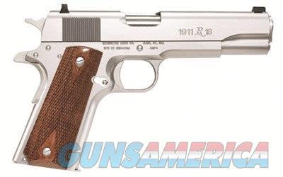 Remington 96324 1911 R1 Pistol .45 ACP  Guns > Pistols > Remington Pistols - Modern > 1911