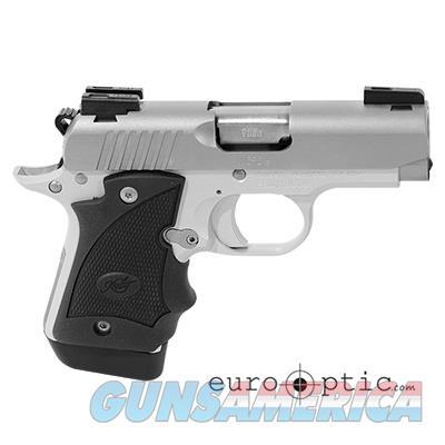 Kimber 9mm Micro 9 Stainless   Guns > Pistols > Kimber of America Pistols > Micro 9