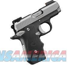 MICRO 9 CDP*** NEW IN BOX***  Guns > Pistols > Kimber of America Pistols > Micro 9