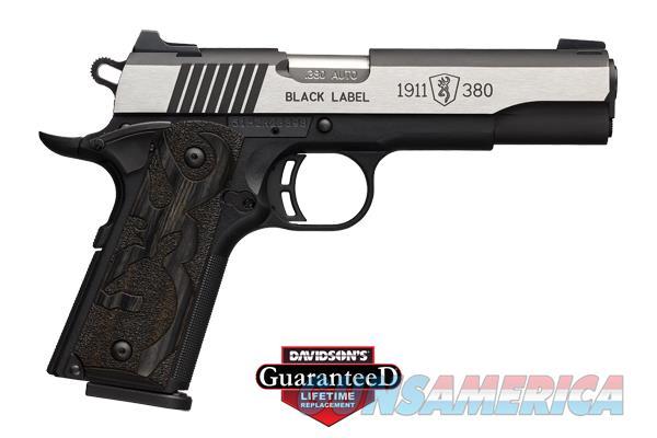 BROWNING BLACK LABEL  Guns > Pistols > Browning Pistols > Baby Browning