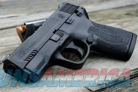 Smith & Wesson M&P45 Compact ***NEW IN BOX***  Guns > Pistols > Smith & Wesson Pistols - Autos > Polymer Frame