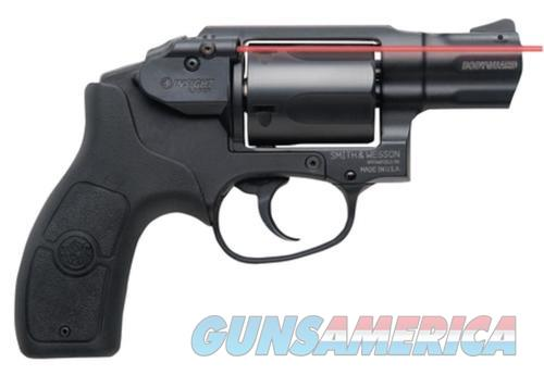 "Smith & Wesson ""Bodyguard 38"" Revolver,   Guns > Pistols > Smith & Wesson Revolvers > Small Frame ( J )"