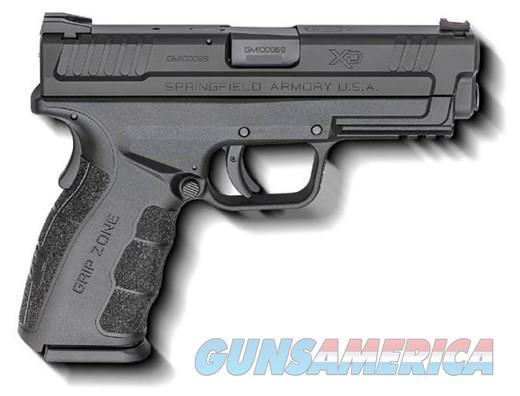 SPRINGFIELD ARMORY XD MOD.2 9MM  Guns > Pistols > Springfield Armory Pistols > XD-Mod.2