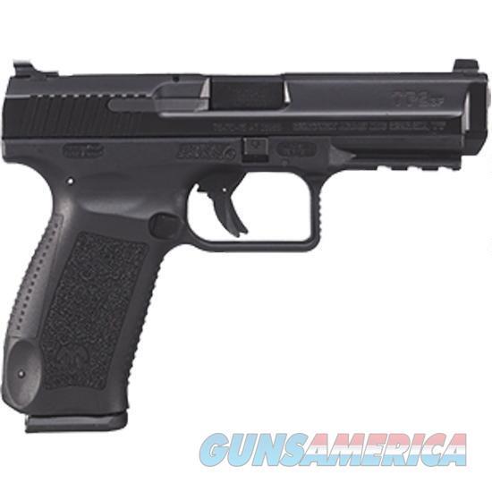 "Canik TP9SF 9mm Luger Semi Auto Pistol 4.4""   Guns > Pistols > Canik USA Pistols"