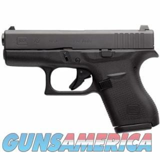 Glock 42 - 380ACP ***new in stock***  Guns > Pistols > Glock Pistols > 42