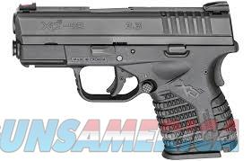 SPRINGFIELD XDS 45 3.3 ***NEW IN BOX***  Guns > Pistols > Springfield Armory Pistols > XD-S