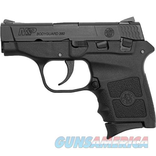Smith and Wesson Bodyguard with Thumb Safety***NEW IN BOX***  Guns > Pistols > Smith & Wesson Pistols - Autos > Polymer Frame
