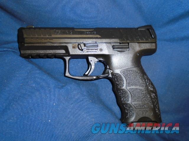 HECKLER & KOCH, VP9sk, 9mm***new in box***  Guns > Pistols > Heckler & Koch Pistols > Polymer Frame