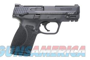S&W M&P M2.0 CMPT  Guns > Pistols > Smith & Wesson Pistols - Autos > Polymer Frame