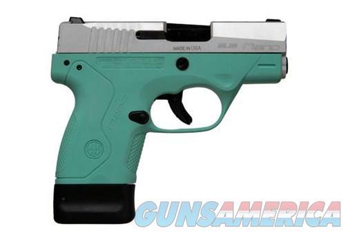BERETTA NANO 9MM  Guns > Pistols > Beretta Pistols > Polymer Frame