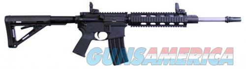 "DPMS Recon **NEW** Tactical 223 Remington/5.56 NATO 16"" 30+1 Magpul MOE Black Stock   Guns > Rifles > DPMS - Panther Arms > Complete Rifle"