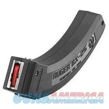 Factory OEM Ruger 10/22 BX-25 Magazine 25rd BX25 1022 22LR 90361  Non-Guns > Magazines & Clips > Pistol Magazines > Other