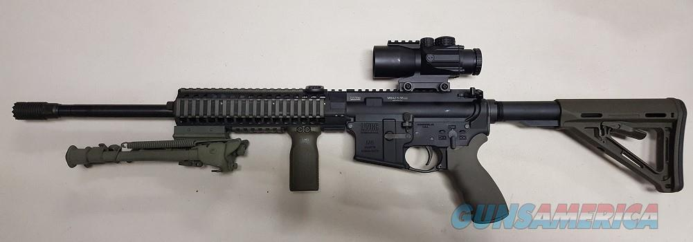 "LWRC M6A2 Piston 16"" Barrel W/Extras  Guns > Rifles > AR-15 Rifles - Small Manufacturers > Complete Rifle"