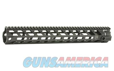 "FORTIS REV II FF RAIL 14"" MLOK BLK  Guns > Rifles > AR-15 Rifles - Small Manufacturers > Complete Rifle"