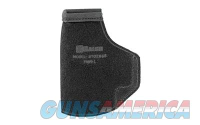 GALCO STOW-N-GO FOR GLK 26/27 RH BLK  Non-Guns > Holsters and Gunleather > Other