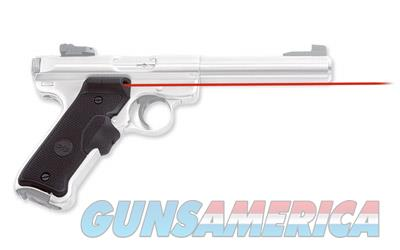 CTC LASERGRIP RUGER MKII, MKIII FRNT  Non-Guns > Lights > Tactical
