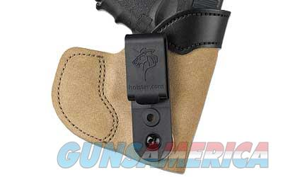 Desantis Pocket-Tuk Pocket Holster, Fits P238, Right Hand, Tan Leather 111NAP6Z0  Non-Guns > Holsters and Gunleather > Other