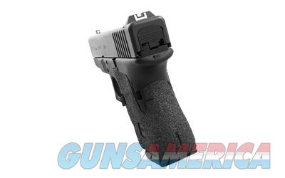 TALON Grips Inc Granulate, Grip, Black, Adhesive Grip, GLK Gen4 26, 27, 28, 33, 39 No Backstrap 116G  Non-Guns > Gun Parts > Grips > Other