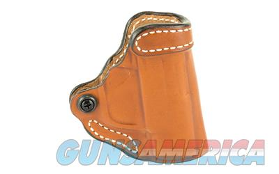 DESANTIS CRISS-CROSS LCPII RH TAN  Non-Guns > Holsters and Gunleather > Other