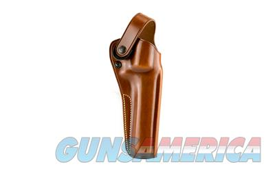 "GALCO DAO S&W N FR .29/629 6"" RH TAN  Non-Guns > Holsters and Gunleather > Other"