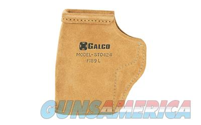 "GALCO STOW-N-GO 1911 3"" RH NAT  Non-Guns > Holsters and Gunleather > Other"