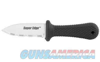 "COLD STL SUPER EDGE 2"" STS/BLK  Non-Guns > Knives/Swords > Other Bladed Weapons > Other"