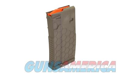 MAG HEXMAG 7.62 10RD FDE  Non-Guns > Magazines & Clips > Pistol Magazines > Other