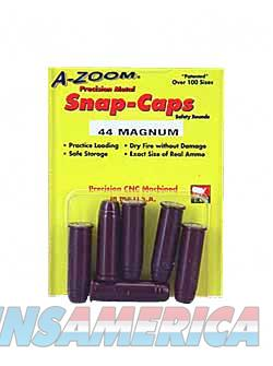 AZOOM SNAP CAPS 44MAG 6/PK  Non-Guns > Miscellaneous