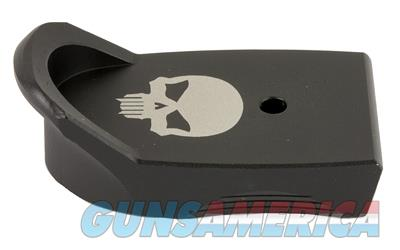 BASTION MAG BASE PLATE FOR M&P SKULL  Non-Guns > Gun Parts > Grips > Other