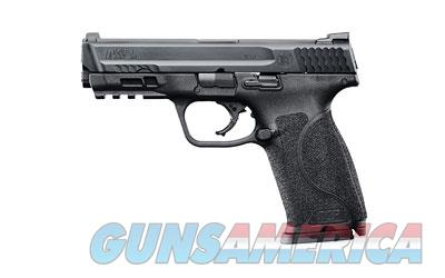 "S&W M&P 2.0 40SW 4.25"" 15RD BLK NMS  Guns > Pistols > Smith & Wesson Pistols - Autos > Polymer Frame"