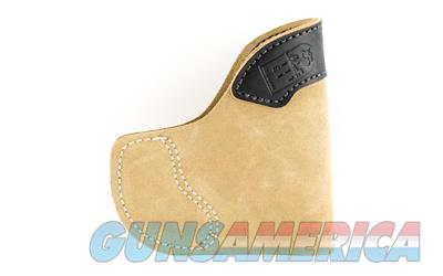 DESANTIS PKT-TUK FOR G26 MP-C LH NAT  Non-Guns > Holsters and Gunleather > Other
