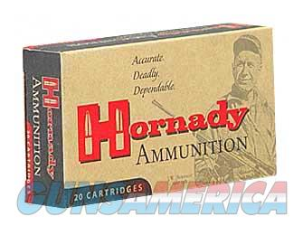 Hornady Hunting, 223REM, 75 Grain, Boat Tail, Hollow Point, 20 Round Box 8026  Non-Guns > Ammunition