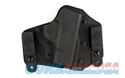 DESANTIS INTRUDER M&P45 SHIELD RH BK  Non-Guns > Holsters and Gunleather > Other