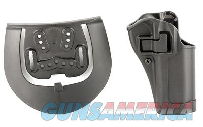 BH SERPA CQC BL/PDL CZ 75 RH BK  Non-Guns > Holsters and Gunleather > Other