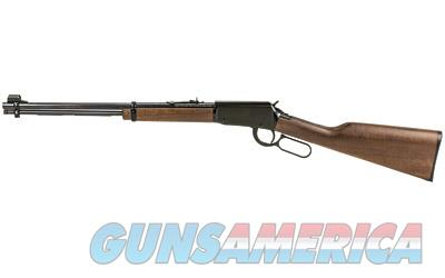 "HENRY LEVER ACTION 22LR 18.25""  Guns > Rifles > Henry Rifles - Replica"