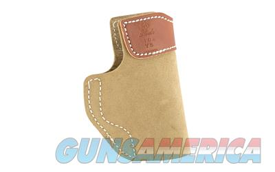 DESANTIS SOF-TUCK FOR GLK 42 LH TAN  Non-Guns > Holsters and Gunleather > Other