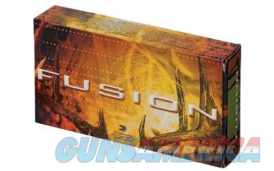 Federal Fusion, 270 Win, 150 Grain, Boat Tail, 20 Round Box F270FS2  Non-Guns > Ammunition