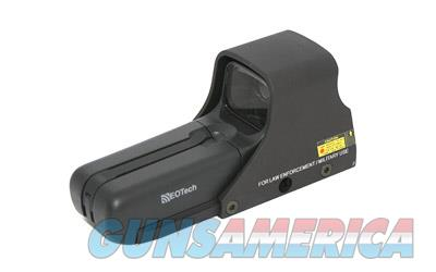 EOTECH 552 W/.308 RETICLE BLK  Non-Guns > Scopes/Mounts/Rings & Optics > Rifle Scopes > Fixed Focal Length
