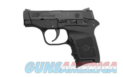 S&W BODYGUARD 380ACP 6RD 2.75 NO LSR  Guns > Pistols > Smith & Wesson Pistols - Autos > Polymer Frame