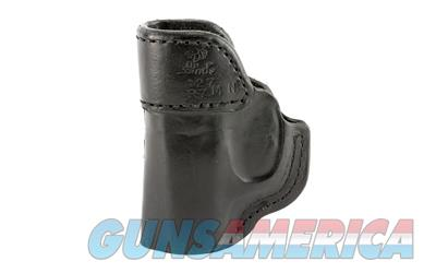 DESANTIS INSIDE HEAT LCP/LCPII RH BK  Non-Guns > Holsters and Gunleather > Other