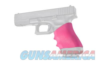 HOGUE HANDALL UNIV PNK FULL SIZE  Non-Guns > Gun Parts > Grips > Other